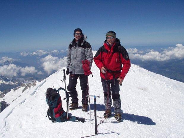 Stage 7 jours ascension du Mont-Blanc-8