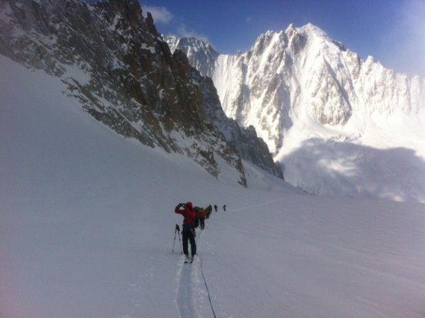 ski de randonnée et sécurité-1