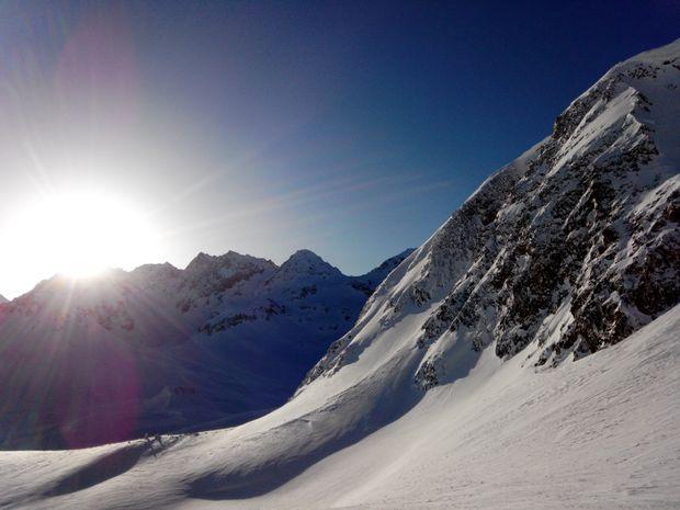 tour du Mt Thabor-2