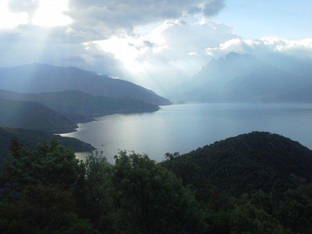 séjour randonnée et voile en Corse-2