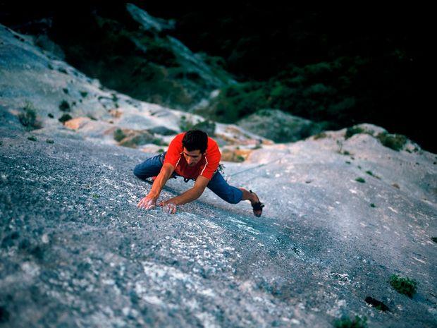 Stage d'escalade dans le Verdon - 4 jours-6
