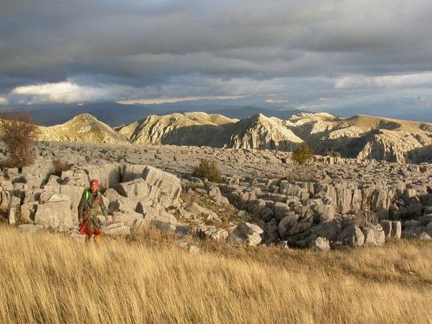 Spéléo : la rivière souterraine de Tantayrou-7
