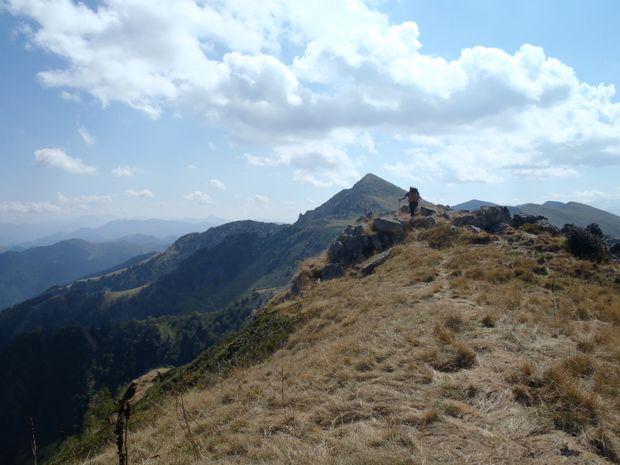 Séjour Traversée Nistos - Col de Peyresourde-9