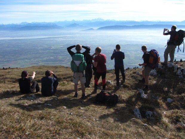 Rando à la journée dans le haut Jura-4