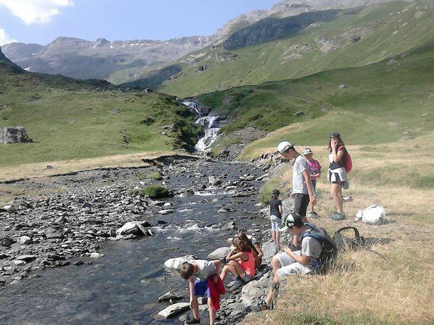 Randonnée en famille dans la Vallée de Luchon-12