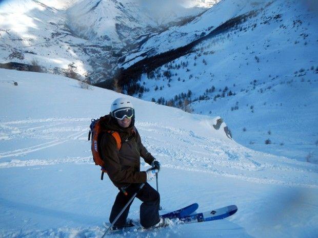 Journée de ski hors-piste à la Grave-6