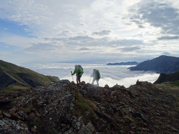 4 jours d'itinérance au Val d'Aran -3
