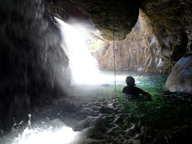 Canyon du Diable -1
