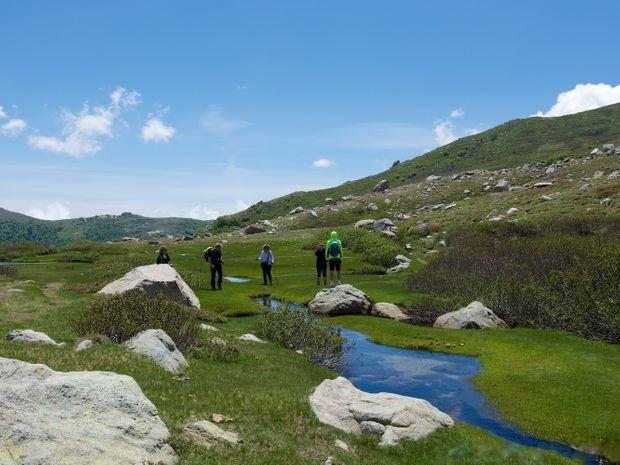 Journée de randonnée aux Pozzi-8