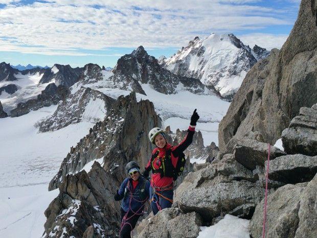 L'ascension de l'Aiguille du Tour en alpi-trail-8