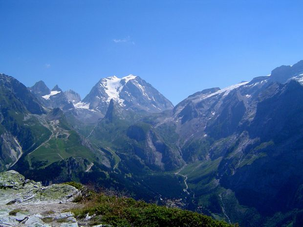 Tour du Parc National de La Vanoise-2