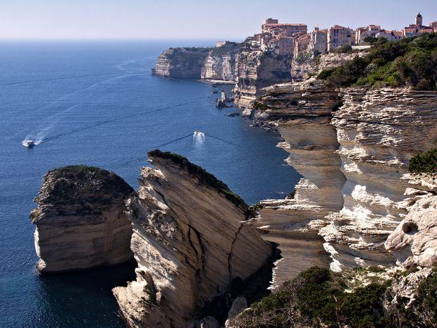 Randonnée d'exception en Corse-1
