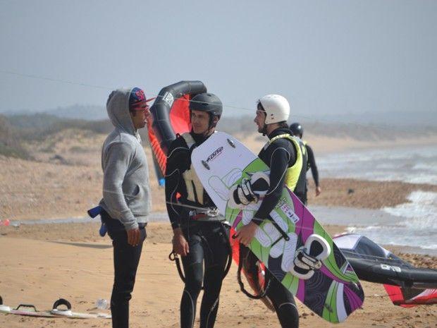 Séjour kitesurf à Essaouira-3