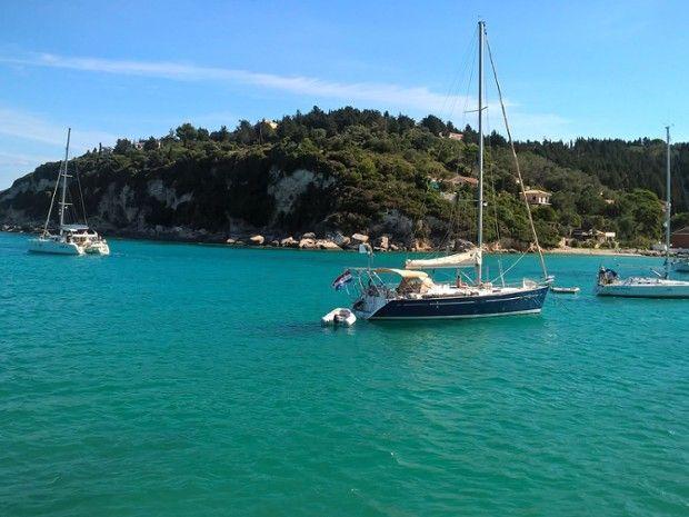 Croisière dans Les Cyclades au départ de Mykonos-13