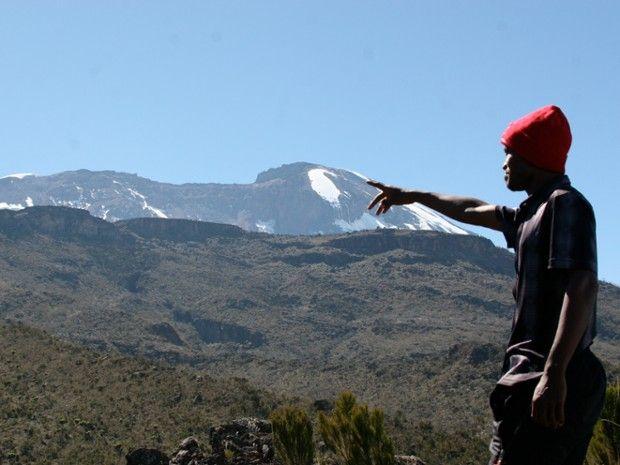 sac de couchage kilimandjaro