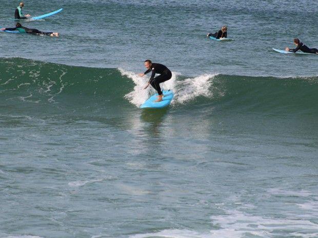 Séjour de surf à Praia Areia Branca-7