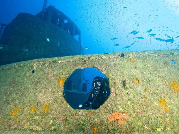 Escapade sous-marine à Malte-1