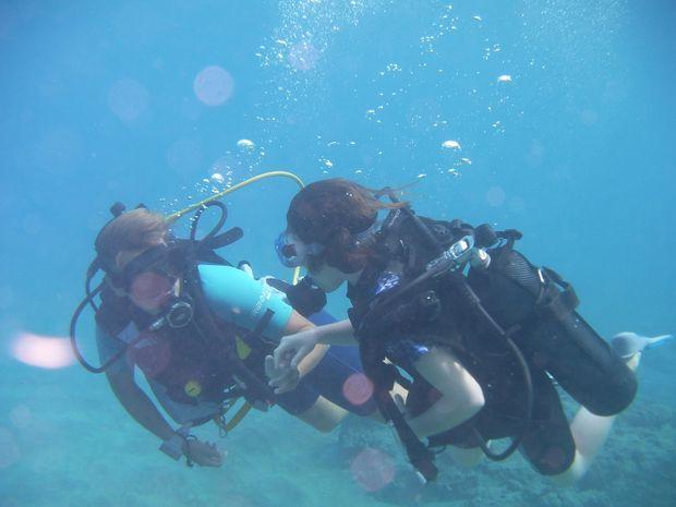 Baptême de plongée sous-marine-2