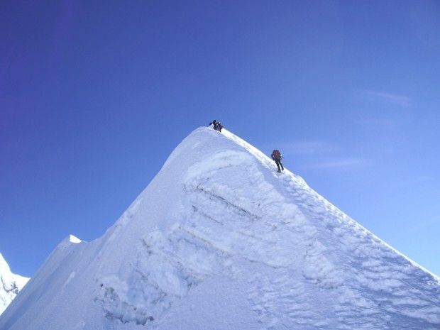 Ascensions de l'island Peak (6189 m)-1