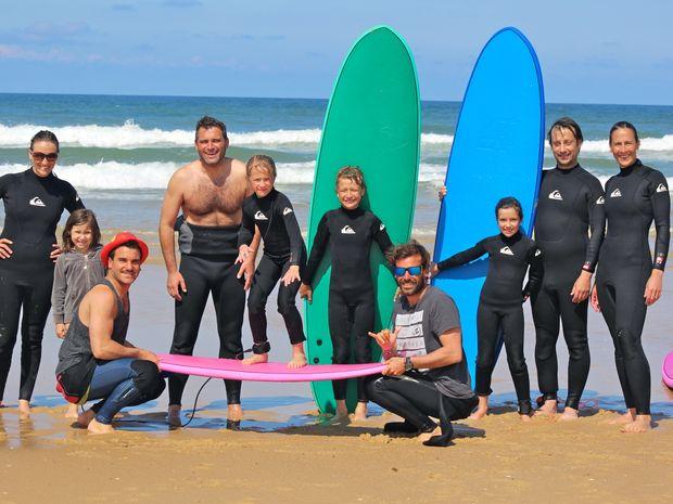 Surfcamp Cap Ferret-6
