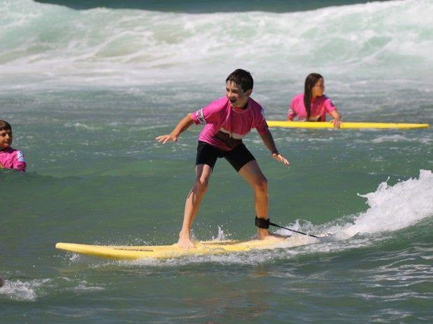 Week end Surf camp Côte Basque-1