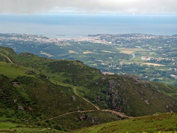 Surf et randonnée au Pays Basque-9