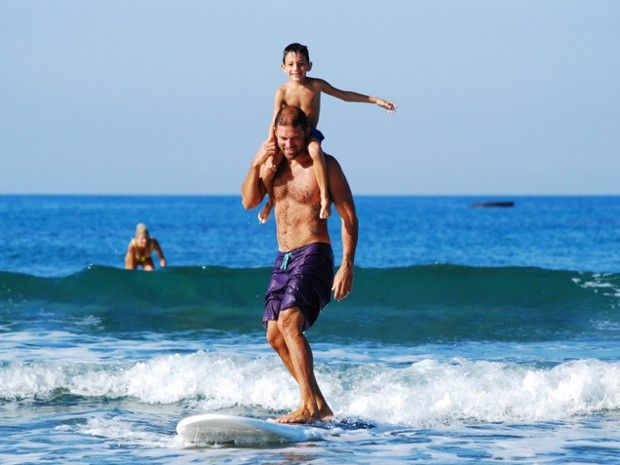 Stand Up Paddle et Surf -3