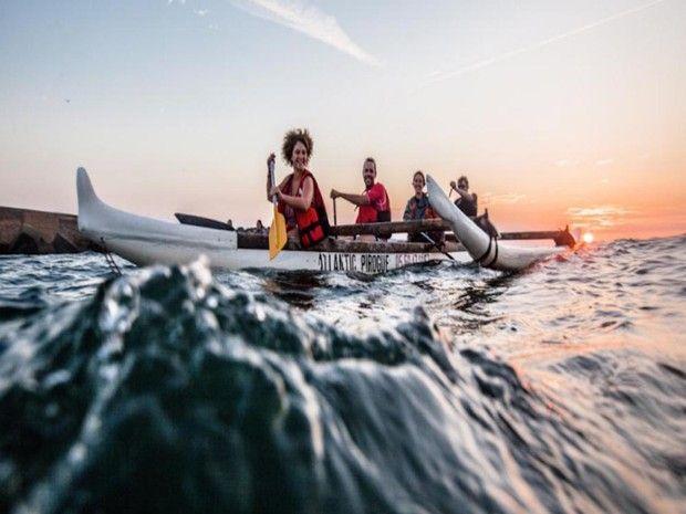 Week-end surf et pirogue Hawaienne-9