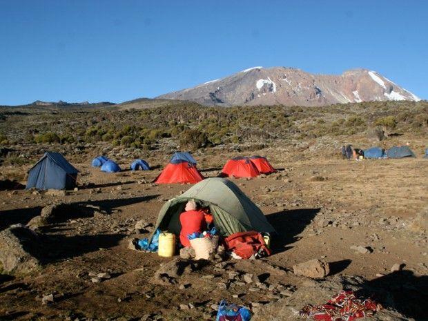 Ascension du Kilimandjaro par la Voie Lemosho-5