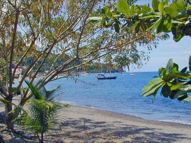 Croisière Sainte-Lucie & Martinique -8