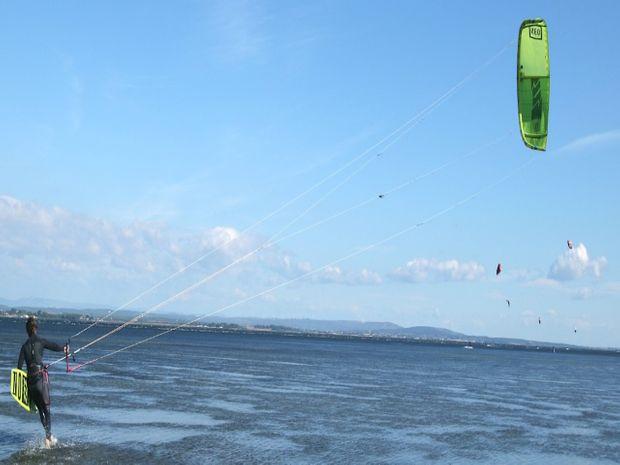 Forfait cours de kitesurf près de Marseille-8
