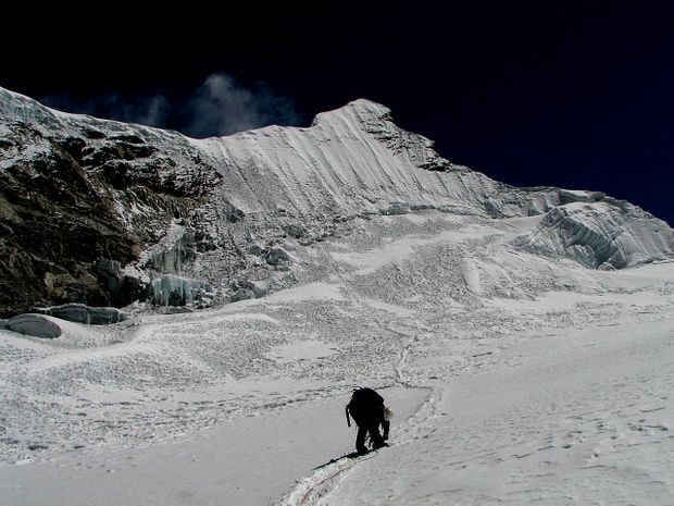 Trekking et Ascension de l'Island Peak (6189 m)-2