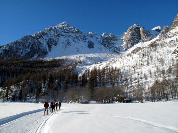 Séjour confort dans le Val Maira-1