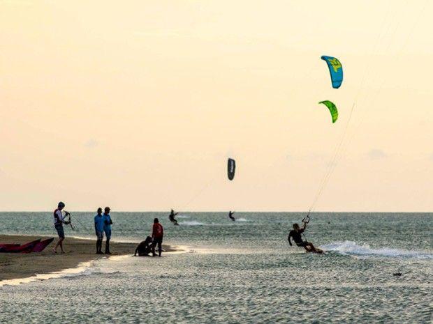 Séjour de kitesurf intensif à Mannar-1
