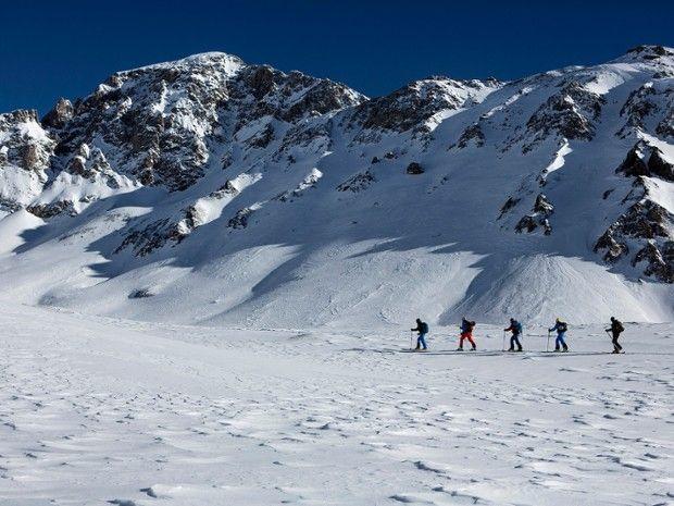 Journée de ski de randonnée-1