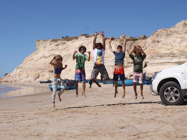 Séjour autonome en kitecamp à Dakhla-3