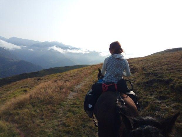 Week end Monts et merveilles dans les Pyrénées-1