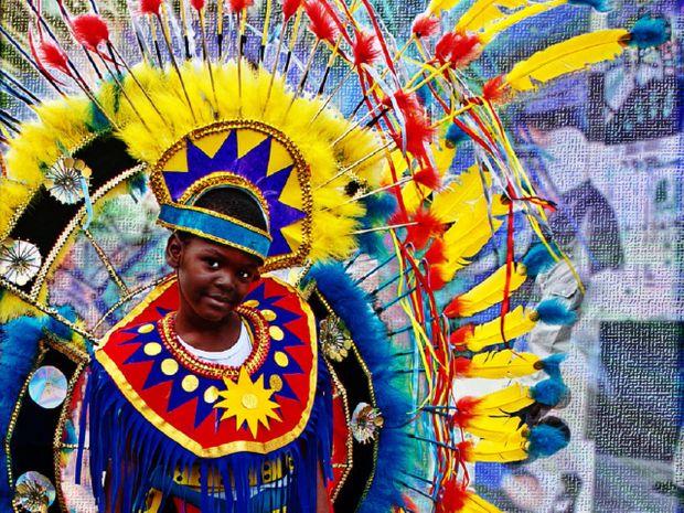 Croisière Carnaval de Trinidad et Tobago -1
