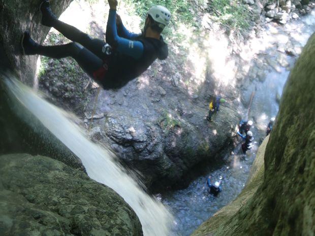 Canyon de Balme-3