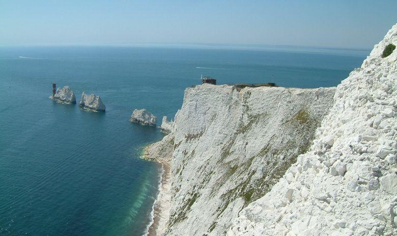 Croisière en voilier autour de l'île de Wight -8