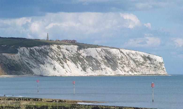 Croisière en voilier autour de l'île de Wight -6