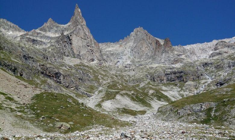 Ascension de l'Aiguille Dibona (3131 m)-5