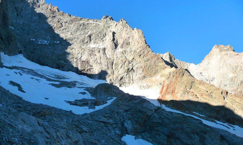 Stage d'alpinisme 3 jours dans le Parc des Ecrins-2
