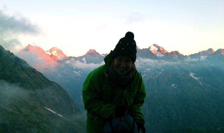 Stage d'alpinisme 3 jours dans le Parc des Ecrins-5
