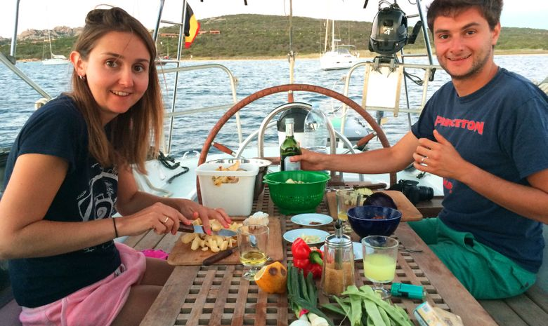 Croisière dans les Baléares au départ d'Ibiza-4
