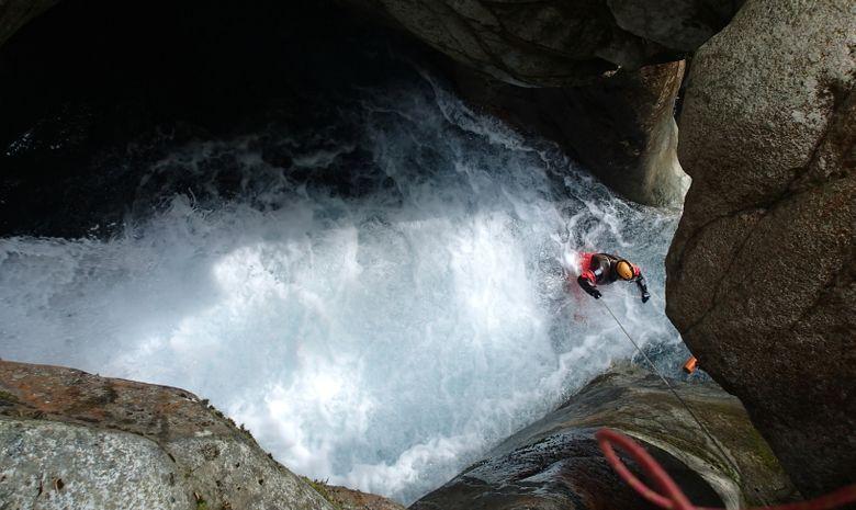 Canyon du Bitet supérieur-3