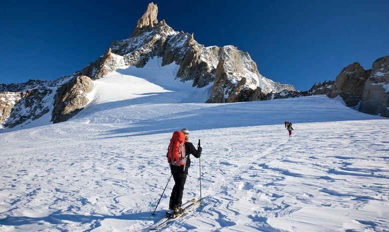 Chamonix-Zermatt,  raid en ski de randonnée-5