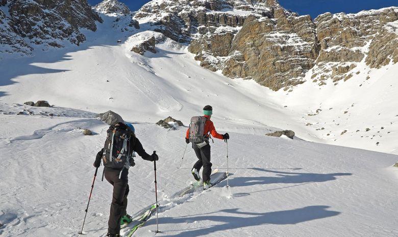 Chamonix-Zermatt,  raid en ski de randonnée-6
