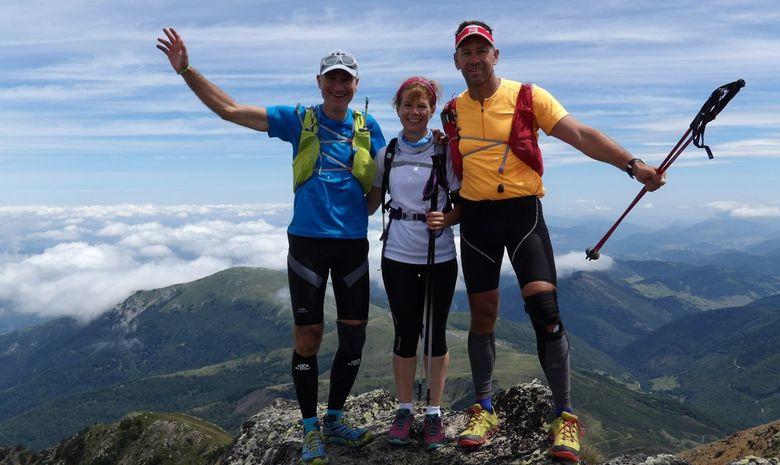 Stage perfectionnement - Trail en altitude-12