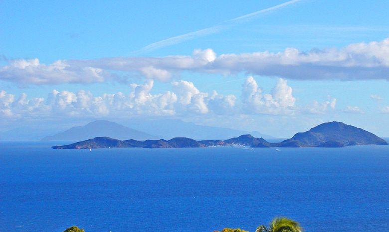 Croisière en Guadeloupe au départ de Saint-Martin -13